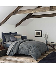 Nomad Bedding Collection