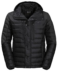 Jack Wolfskin Men's Richmond Jacket from Eastern Mountain Sports
