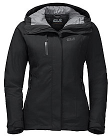 Jack Wolfskin Women's Troposphere Jacket from Eastern Mountain Sports