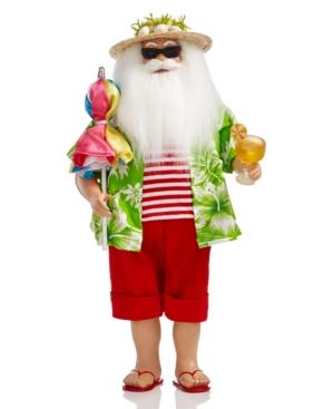 Holiday Lane Beach Santa...