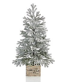 The Holiday Collection Christmas Tree , Created for Macy's