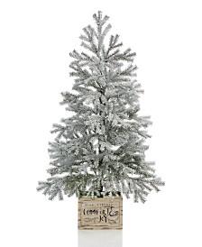 Holiday Lane Upstate Christmas Tree , Created for Macy's