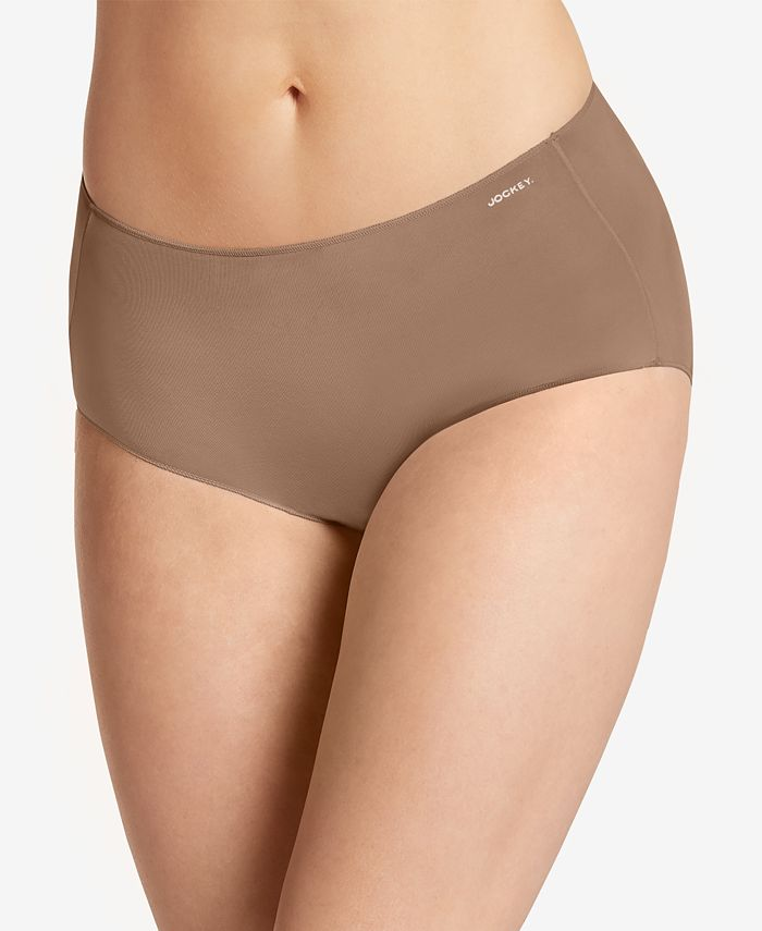 Jockey - No Panty Line Promise Hipster Brief 1372