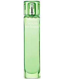 Clinique My Happy Peace & Jasmine, 15 ml
