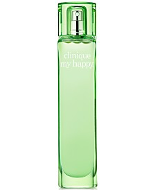 Clinique My Happy Peace & Jasmine, 0.5 oz