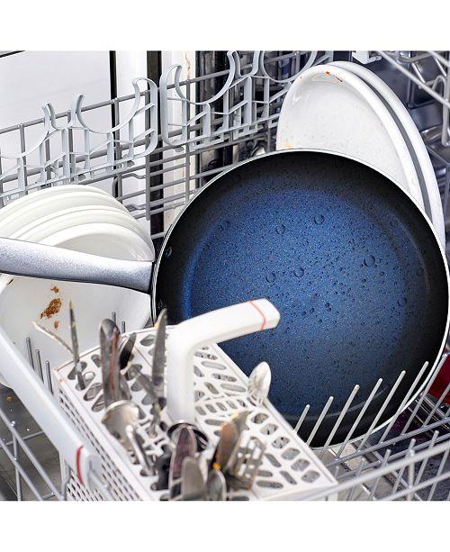 Blue Diamond As Seen On Tv 12 Quot Open Fry Pan Cookware