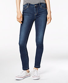 Articles of Society Katie Cropped Skinny Jeans