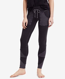 Free People Movement Kyoto Utility-Pocket Leggings