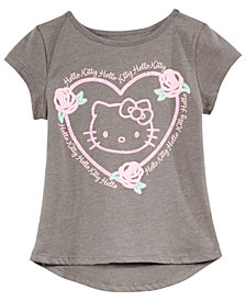 Hello Kitty Little Girls T-Shirt