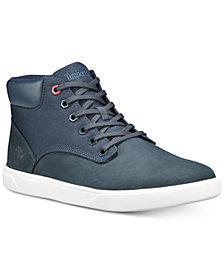 Timberland Men's Groveton Hi-Top Sneakers