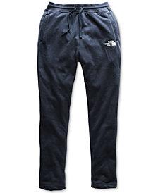 The North Face Men's Public Classic-Fit Fleece Sweatpants