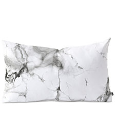 Deny Designs Chelsea Victoria  Oblong Throw Pillow