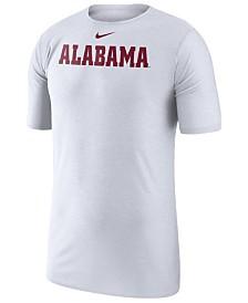 Nike Men's Alabama Crimson Tide Player Top T-shirt