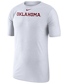 Nike Men's Oklahoma Sooners Player Top T-shirt