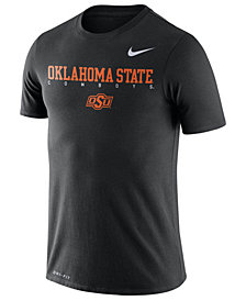 Nike Men's Oklahoma State Cowboys Facility T-Shirt