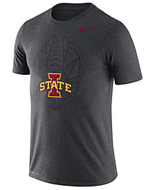 Nike Men's Iowa State Cyclones Legend Icon T-Shirt