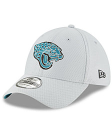 New Era Jacksonville Jaguars Training 39THIRTY Cap
