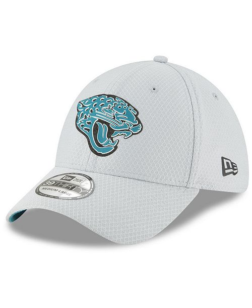 f673e2a7e New Era Jacksonville Jaguars Training 39THIRTY Cap - Sports Fan Shop ...