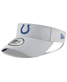 New Era Indianapolis Colts Training Visor