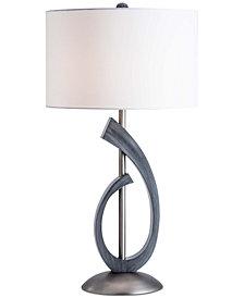 Nova Lighting Bass Clef Table Lamp