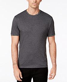 Alfani Men's Ringer T-Shirt, Created for Macy's