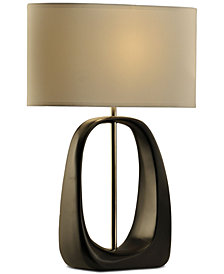 Nova Lighting Ode Standing Table Lamp