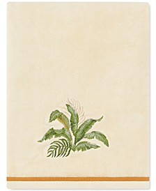 Tommy Bahama Palmiers Cotton Embroidered Bath Towel