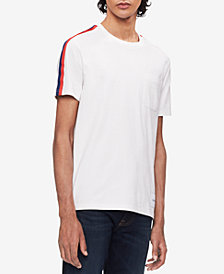 Calvin Klein Jeans Men's Taped Pocket T-Shirt