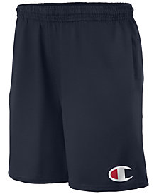 Champion Men's Classic Jersey Shorts
