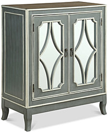 Heatherfield Two-Door Cabinet, Quick Ship