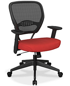 Anwin Managers Chair, Quick Ship