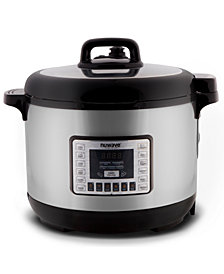 NuWave Nutri-Pot™ 13-Qt. Electric Pressure Cooker