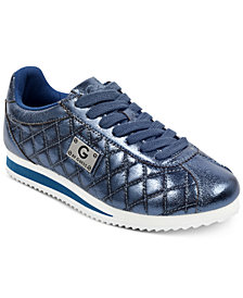 G by GUESS Romio Lace Up Sneakers