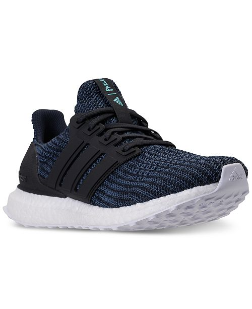 f4ce59be5d7 adidas Women s UltraBoost Running Sneakers from Finish Line ...