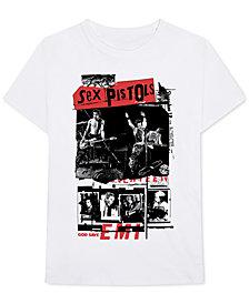 Bravado Men's Pop Culture Graphic T-Shirt