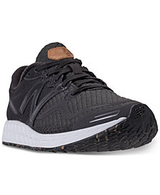New Balance Women's Fresh Foam VENIZ Wide Width Running Sneakers from Finish Line