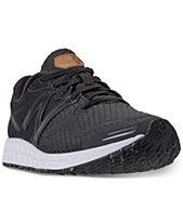New Balance Women s Fresh Foam VENIZ Wide Width Running Sneakers from  Finish Line 81243dd172d