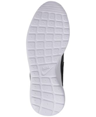 pretty nice 03b02 27505 Women s Roshe One Premium Just Do It Casual Sneakers from Finish Line