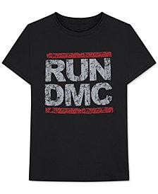 Men's Run DMC T-Shirt