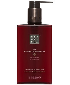 RITUALS The Ritual Of Ayurveda Hand Wash, 10.1 fl. oz.