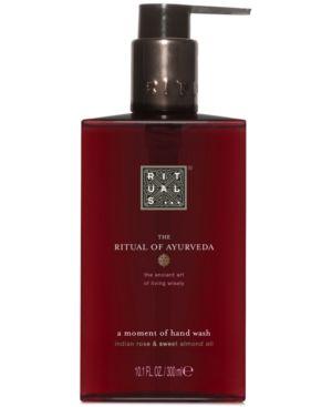 RITUALS The Ritual Of Ayurveda Hand Wash, 10.1 Fl. Oz.