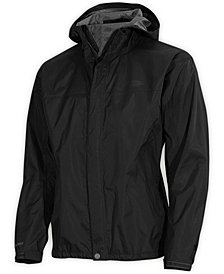 EMS® Men's Thunderhead Full-Zip Hooded Rain Jacket
