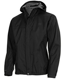 EMS® Men's Thunderhead Full-Zip Hooded Rain Jacket