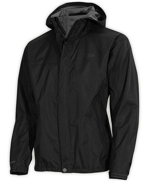 Eastern Mountain Sports EMS® Men's Thunderhead Full-Zip Hooded Rain Jacket