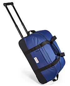 EMS® Wheeled Camp Duffel, Medium