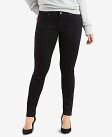 Levi's® Curvy Skinny Jeans