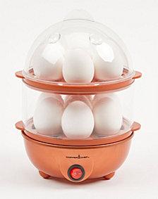 Tristar Copper Chef Perfect Egg Maker