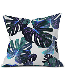 Deny Designs Kei Itri Light Throw Pillow