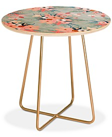Iveta Abolina Ada Garden Round Side Table