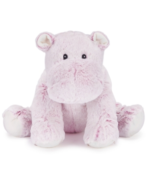 First Impressions Baby Boys  Girls 11 Hippo Plush Created for Macys